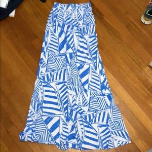 NWOT Maxi Skirt